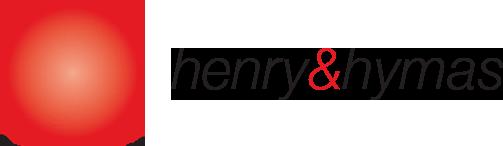 Henry&Hymas Logo